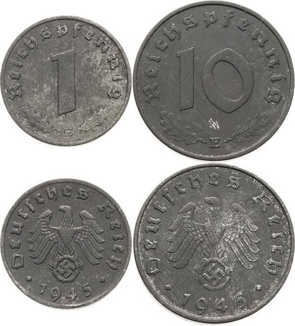 Leipziger Münzhandlung Und Auktion Heidrun Höhn E K Münzen